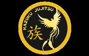 Kazoku Ju Jitsu logo