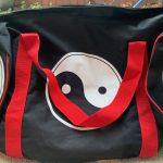 Yin Yang Gear Bag