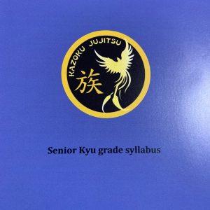 Senior Syllabus Booklet