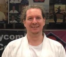Headshot of Daryl